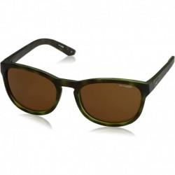 Gafas Arnette PLEASANTVILLE AN 4219-2324/73 Green Havana Fra (Importación USA)