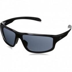 Gafas Adidas Kumacross 2.0 A424 6055 Rectangular (Importación USA)
