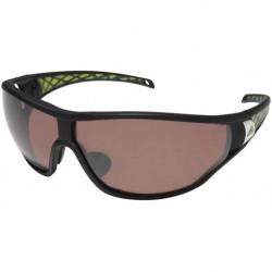 Gafas Adidas Tycane Pro L A189 6051 Polarized Rectangular (Importación USA)