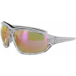 Gafas Adidas evil eye evo pro S a 194 6070 transparent (Importación USA)