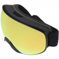Gafas Adidas Ad83/50 Progressor Pro Pack Mens/Mujer Gogg (Importación USA)