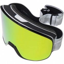 Gafas Adidas unisex-adult Progressor C Shield (Importación USA)