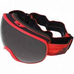 Gafas Adidas Ad82/50 Progressor Mens/Mujer Goggles Full-rim (Importación USA)