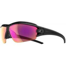 Gafas Adidas evil eye halfr.proXS a 199 6099 black matte (Importación USA)