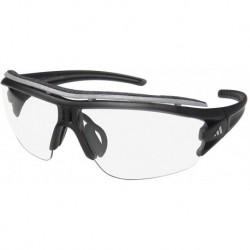 Gafas Adidas A198/00 Evil Eye S Mens/Mujer Sport Half-rim An (Importación USA)