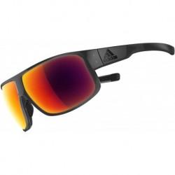 Gafas Adidas Horizor Coal Shiny AW17 (Importación USA)