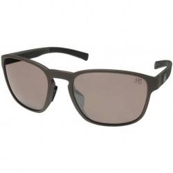 Gafas Adidas Protean 3D_X AD3675 5500 Khaki Olive/LST Contra (Importación USA)
