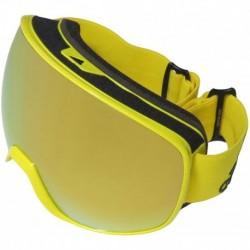 Gafas Adidas Ad83/50 Progressor Pro Pack Mens/Mujer Gogg 1 (Importación USA)