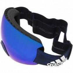 Gafas Adidas Ad85/75 Mens/Mujer Goggles Full-rim 100% UVA & (Importación USA)