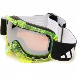 Gafas Adidas Id2 Rectangle (Importación USA)