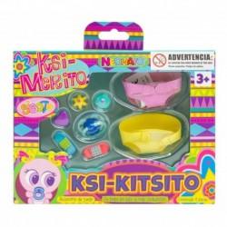 Ksimerito Sigoto Ksi-kitsito 8pcs 957733 (Entrega Inmediata)