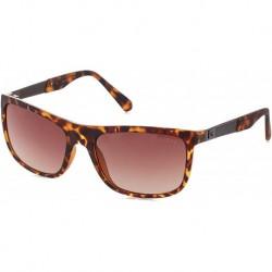 Gafas Guess Hombre GU6843 Fashion (Importación USA)
