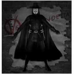 """Figura NECA V For Vendetta 12"""" Resin Statue Toy"""