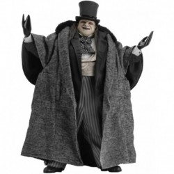 Figura NECA Batman Returns Mayoral Penguin Devito Action Fig