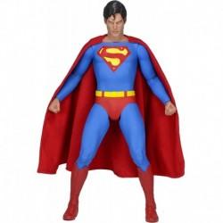 Figura NECA 1/4 Scale Figure Superman Reeve Action