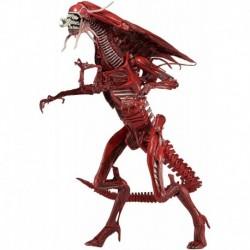 Figura NECA Aliens Ultra Deluxe Boxed Genocide Red Queen Act