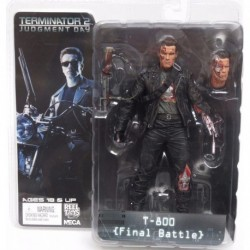 Figura NECA Terminator 2 Judgement Day Series Action Figure
