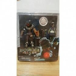 Figura NECA Bioshock 2 Exclusive Ultra Deluxe Action Figure