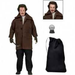 "Figura NECA Home Alone Clothed 8"" Action Figure Marv"