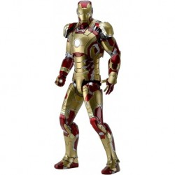 Figura NECA Iron Hombre 3 1/4 Scale Mark 42 Action Figure