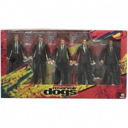 Figura NECA Cult Classics Presents Reservoir Dogs Boxed Set