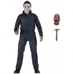 Figura NECA Halloween 2018 Michael Myers 1 4 Scale Action Fi