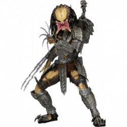 """Figura NECA Predator 7"""" Scale Action Figure Series 14 Scar U (Importación USA)"""