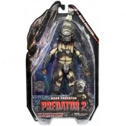 Figura NECA Predators 2010 Movie Series 4 Action Figure Boar (Importación USA)
