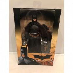 Figura NECA Batman Begins 7-inch action figure (Importación USA)