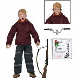 "Figura NECA Home Alone Clothed 8"" Action Figure Kevin (Importación USA)"