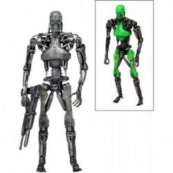 "Figura NECA Terminator 2 7"" Scale Action Figure - Retro Endo (Importación USA)"