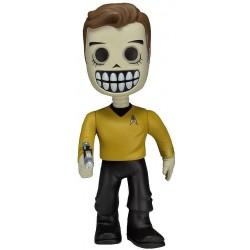 """Figura NECA Skele Treks Kirk 5"""" Scale Figure (Importación USA)"""