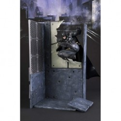 Figura Kotobukiya DC Comics Arkham Knight Batman Video Game (Importación USA)