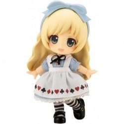 Figura Kotobukiya Cu-Poche Friends Alice Figure (Importación USA)