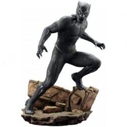 Figura Kotobukiya ARTFX Black Panther 1/6 scale PVC painted (Importación USA)