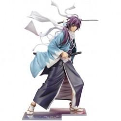 Figura Kotobukiya ARTFX J Saito Kazu Hakuoki Shin-Kai 1/8 PV (Importación USA)