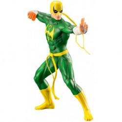 Figura Kotobukiya ARTFX Iron Fist Defenders 1/10 PVC Painted (Importación USA)
