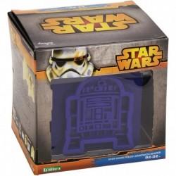 Figura Kotobukiya Star Wars R2-D2 Pouch Sandwich Shaper Toy (Importación USA)