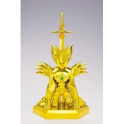 Figura Bandai Figurine Saint Seiya Myth Cloth Odin Aiolia Go (Importación USA)