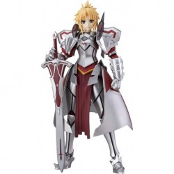 Figura Figma Max Factory Fate/Apocrypha Saber of Red Action (Importación USA)