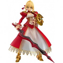 Figura Figma Max Factory Fate/Extella Nero Claudius Action F (Importación USA)
