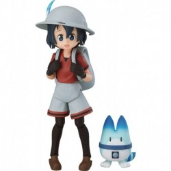 Figura Figma Max Factory DEC178831 Kemono Friends Kaban Acti (Importación USA)