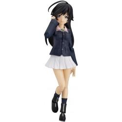 Figura Figma Max Factory Girls Und Panzer Hana Isuzu Figure (Importación USA)