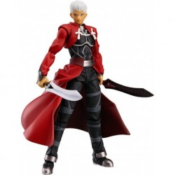 Figura Figma Fate/stay Night Archer Not To Scale Made In Pre (Importación USA)