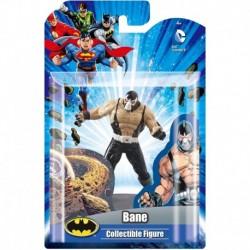 """Figura DC Bane 4"""" PVC Figurine (Importación USA)"""
