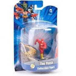 "Figura DC The Flash 4"" PVC Figurine (Importación USA)"