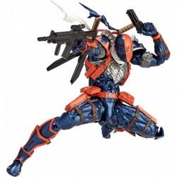 Figura Revoltech Kaiyodo Figure Complex Amazing Yamaguchi No (Importación USA)