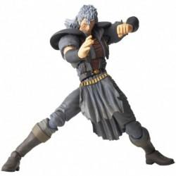 Figura Revoltech Kaiyodo Fist of The North Star LR-033 Shu F (Importación USA)