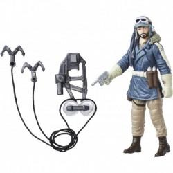 Figura Star Wars Rogue One Captain Cassian Andor Eadu Figure (Importación USA)