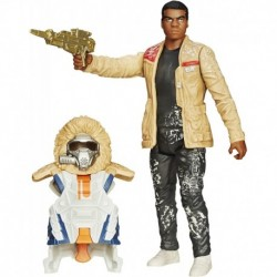 Figura Star Wars The Force Awakens 3.75-Inch Figure Snow 6 (Importación USA)